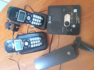 Cordless Phone Package