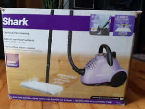 Hard Surface Steam Cleaner