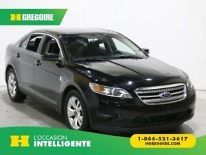 2012 Ford Taurus SEL AUTO AC GR ELECT MAGS BLUETOOTH