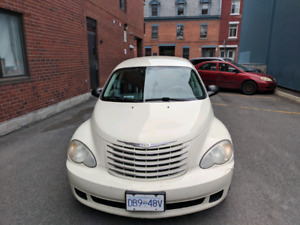 2006 PT Cruiser in fantastic condition + summer and winter tires
