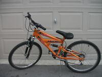 Awesome Miele's Kids Bike! Only $60 !!