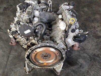 ✅ Motor 3.5 OM272 MERCEDES ML GL W164 W251 R-KLASSE 77TKM UNKOMPLETT