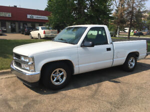 Chevy Short Box C-1500