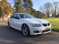 2012 BMW 3 Series 320d Sport Plus 2dr 2 door Coupe