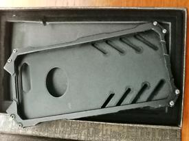 Huawei Honor 9 Aluminum Metal Bumper Case Military Shockproof