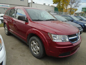 $6,495.00  2010 Dodge Journey SE,  SUV