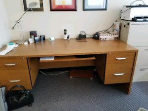 EuroCraft Office Desk