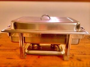 Food warmer / Baine Marie hire $5-10 each only.