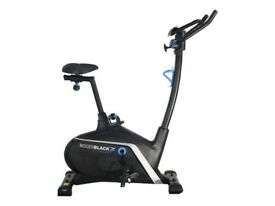 Roger Black Exercise Bike, in great working condition.