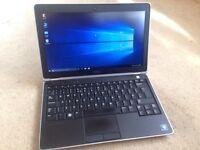 Dell Intel Core i5 Laptop - Windows 10 - Microsoft Office - Webcam - Hdmi