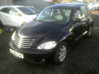 Chrysler PT Cruiser 2.2CRD Touring