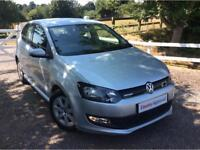 Volkswagen Polo Bluemotion Tdi Hatchback 1.2 Manual Diesel