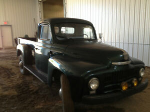 Used 1952 International Harvester Other