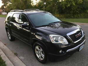 2008 GMC Acadia Nice and clean SUV, Crossover