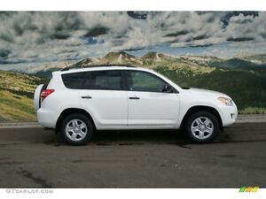 Wanted to Buy: 2011 or newer Toyota RAV4