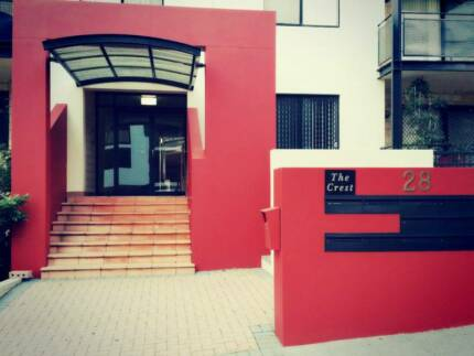 Perth City Cozy Apartment Double room looking for sharemate East Perth Perth City Preview