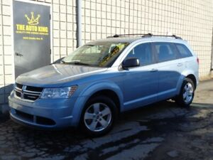 2013 Dodge Journey SUPER CLEAN**LOW KM'S ** AS LOW AS $133.84 by