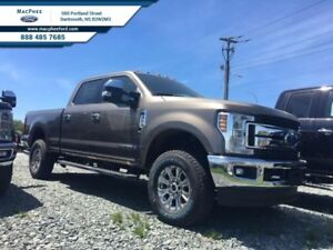 2018 Ford F-250 Super Duty XLT  - Sunroof - Navigation