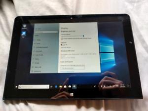 Lenovo ThinkPad 10 Tablet 4gb RAM 128gb SSD