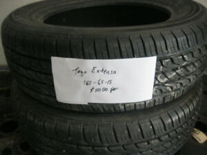 165-65r15 tires