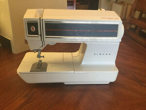 Touch Tronic 2001 Sewing machine