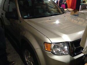 2012 Ford Escape SUV, Crossover