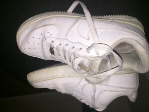 Souliers Nike Air Force /Nike Air Force shoes (unisex)