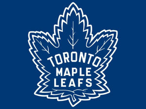 SIDELINE Lower Bowl Tickets: Toronto Maple Leafs Home Games