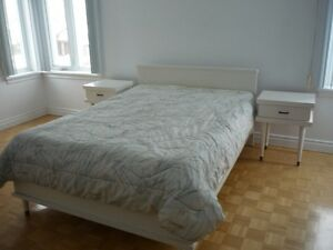 Mobilier/set de chambre