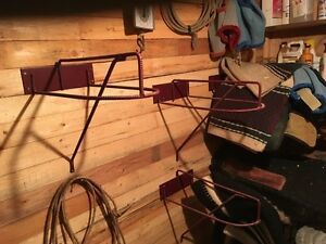 Saddle Stands