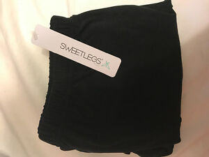 New Original Sweetlegs (Raven)