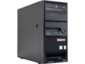 Want to buy Lenovo Thinkserver TS140 used or new.