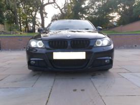 BMW 330D M Sport FSH 2010