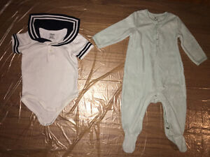 2 beautiful pieces from Baby Gap in almost new Condition