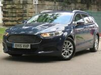 2015 15 FORD MONDEO 1.6 STYLE ECONETIC TDCI 5D 114 BHP DIESEL