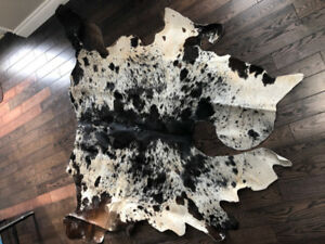 Authentic Cowhide Rugs