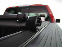 Access Cover Roll up Tonneau cover to fit short box F150