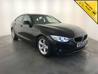 2015 65 BMW 420 GRAN COUPE SE DIESEL 184 BHP 1 OWNER SERVICE HISTORY FINANCE PX