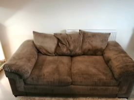 Sofas 3 and 2