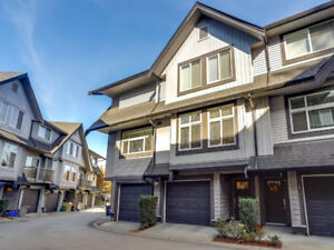 Townhouse for Sale! Sullivan Station, 3BED 3BATH over 1400sq ft!