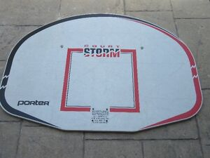Outdoor Basketball In-Ground System Never Used Porter Athletic E Kitchener / Waterloo Kitchener Area image 2