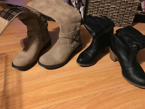 Boots  (Amherst)