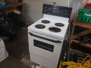 Apartment Size   Get a Great Deal on a Stove or Oven Range in ...