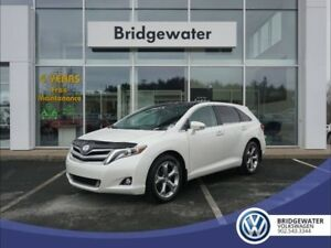 2015 TOYOTA VENZA MINT CONDITION