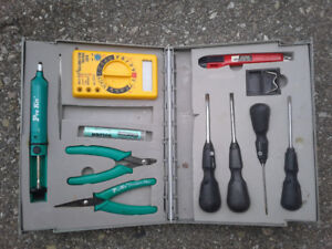 Electrical Tester Kit