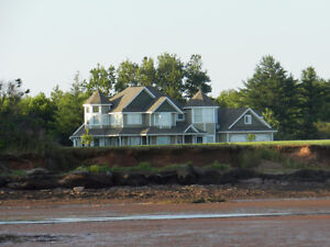 Excellent Waterfront Building Lot or Investment Property