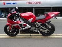 2001 Yamaha YZF-R1,