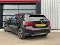 2020 BMW 1 SERIES HATCHBACK 118i Sport 5dr Step Auto Hatchback Petrol Automatic