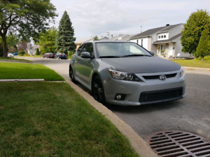 Scion Tc 2011 BEAUCOUP D'EXTRA