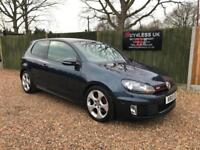 2010/10 Volkswagen Golf 2.0 TSI GTI DSG FULL VW S/HISTORY ! BIG SPEC ! P/X